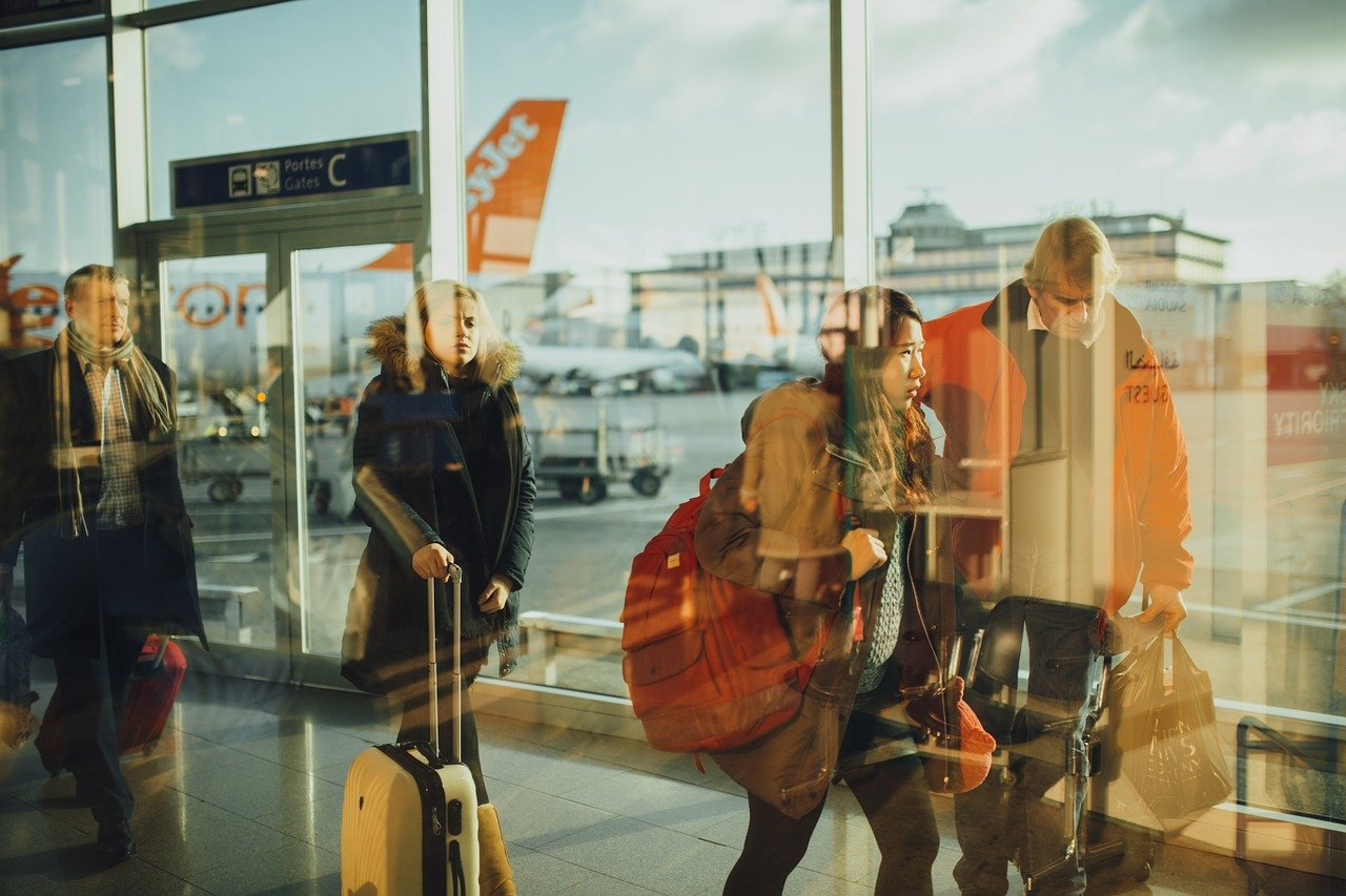 Popraw jakość swojej podróży, czyli o wyborze odpowiedniego samolotu do wynajęcia
