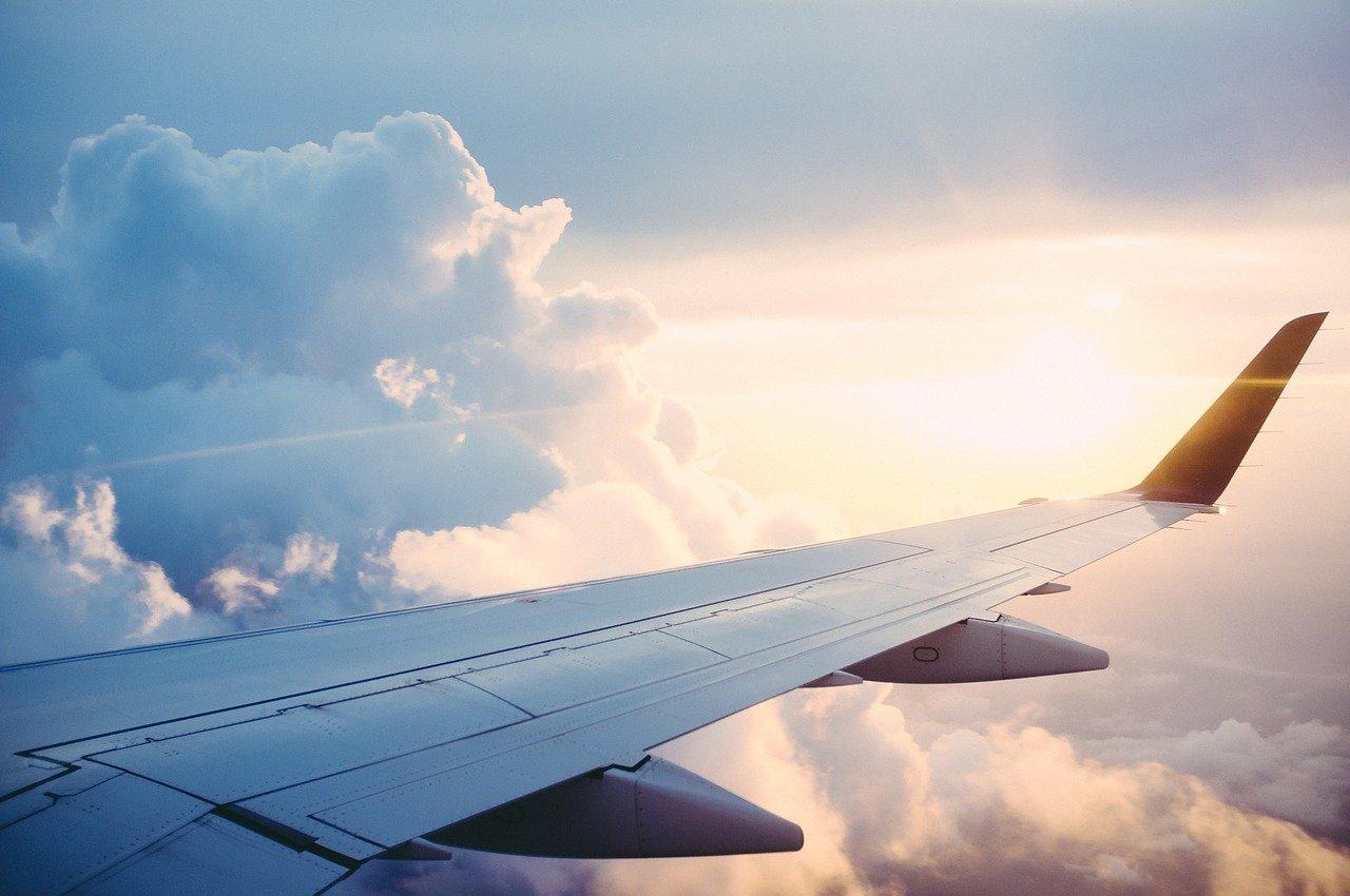 Dlaczego prywatne samoloty są w większości białe?