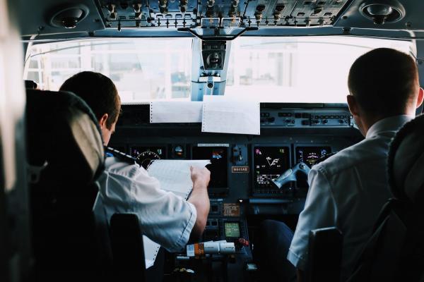 Przewodnik dla Nowych Klientów prywatnych linii lotniczych