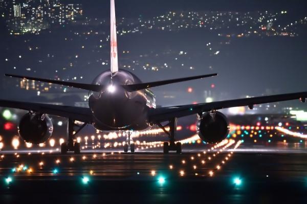 Prywatnym samolotem na wakacje 2021